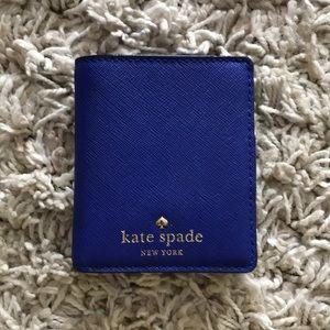 Kate Spade Cedar Street small Stacey wallet